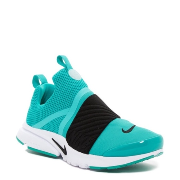 separation shoes 693ca 2605a kids nike presto extreme teal 5